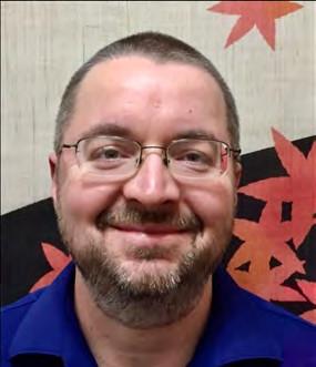 Dr. Jeff Wilson